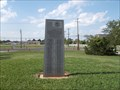 Image for Dept. of Transportation Memorial - Oklahoma City, OK
