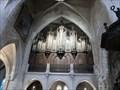 Image for L'ogue - Eglise Notre Dame des Vertus - Ligny en Barrois - France