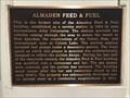 Image for Almaden Feed & Fuel - San Jose, California