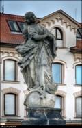 Image for Neposkvrnená Panna Marie / Immaculata - Decín (North Bohemia)