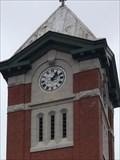 Image for Town Clock - Bracebridge
