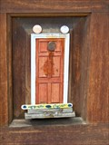 Image for Hathaways Fairy Door - Ann Arbor, MI