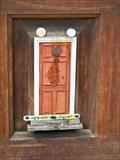 Image for Hathaways Fairy Door - Ann Arbor, MI