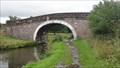 Image for Arch Bridge 89 Over Leeds Liverpool Canal - Withnell, UK