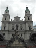 Image for Salzburg Cathedral Bell Towers - Salzburg, Austria