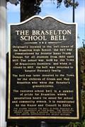 Image for Braselton School Bell - Braselton, GA
