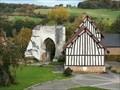 Image for Vestiges des remparts d'un Château - Cuverville-sur-Yères, France