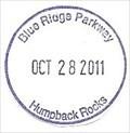 Image for Blue Ridge Parkway-Humpback Rocks Visitor Center