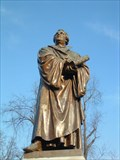Image for Martin Luther