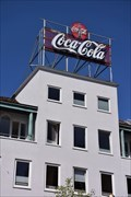 Image for Coca Cola Flakhaven - Odense, Denmark