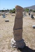 Image for Daisy J. Mitchell - Concordia Cemetery - El Paso, TX