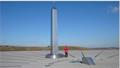 Image for Horizontal Sundial on Halde Hoheward, Herten, Germany