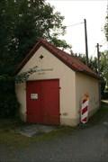 Image for Hist. Spritzenhaus - Grillenburg, Lk. Sächs. Schweiz-Osterzgebirge, Sachsen, D