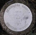 Image for QD1701  - Deschutes K 010, Oregon