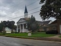 Image for First Christian Church - Nacogdoches, TX