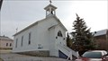 Image for St. Andrew's Episcopal Church - Philipsburg, MT