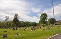 Image for Kanab City Cemetery