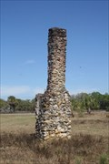 Image for A Lonely Chimney in Fort Denaud, FL