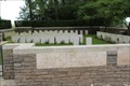 Image for Givenchy-en-Gohelle Canadian Cemetery - Souchez, Nord-Pas-de-Calais, France