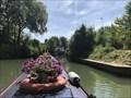 Image for Écluse 13 Lesches - River Marne - near Lesches - France