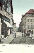 Image for Nerudova Street - Prague, Czech Republic