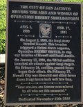 Image for Operation Desert Shield/Storm - San Jacinto, CA