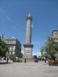 Image for Nelson's Column (Montréal, Québec)