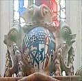 Image for Waller Tomb CoA - Bath Abbey - Bath, Somerset