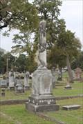 Image for Marmion H. Bowers - Oakwood Cemetery - Austin, TX