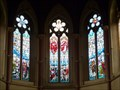 Image for Stained Glass Windows, St John's Cathedral - Portsmouth, Hampshire