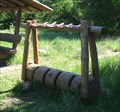 Image for Trailside bike rack - Krusnohorska magistrala