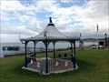 Image for Alice's  Gazebo - Llandudno, Wales, Great Britain.