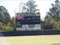 Image for Oak Grove High School Baseball Field-Hattiesburg, MS