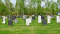 Image for Munro Cemetery - Nackawic, NB