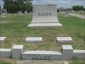 Image for Jake L. Hamon - Rose Hill Cemetery - Ardmore, OK