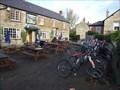 Image for Horse and Jockey bike racks ,Rutland Water