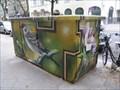 Image for Frog & Sparrow - Fuggerstraße - Berlin, Germany