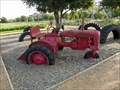Image for Playground Tractor - Argyle, TX
