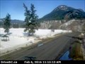 Image for Little Fort Webcam - Little Fort, BC