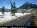 Image for Little Fort Webcam - Little Fort, BC