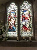 Image for Maria Bowden, St. Michael's Church, Rochford, Worcestershire, England