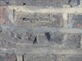 Image for Cut Bench Mark - Southwark Bridge Road, London, UK