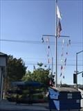 Image for West Marine Flagpole - Santa Cruz, CA