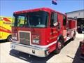 Image for Engine 32 - 1997 Spartan/1998 Ferrara Invader Pumper - Williamsport Volunteer Fire Department