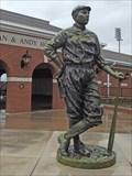 Image for Baseball Player - Dallas, TX