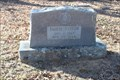 Image for Smilie Taylor - Willow Pond Cemetery - Palo Pinto County, TX