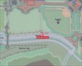 Image for Park Map (East Parking) - Lake Forest, CA