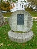 Image for George Washington Memorial Highway Marker - Wayland, MA