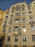 Image for Nájemní dum Masarykovo nábreží 235/28, Praha, CZ