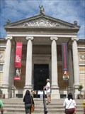 Image for The Ashmolean Museum of Art and Archaeology - Beaumont Street, Oxford, Oxfordshire, UK